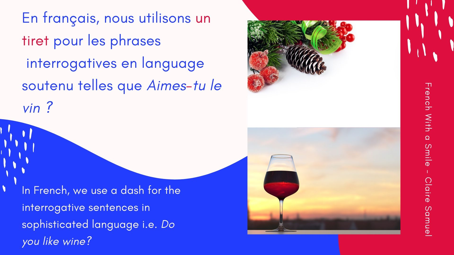 Intermediate #10 Parenthesis brackets and more in #French