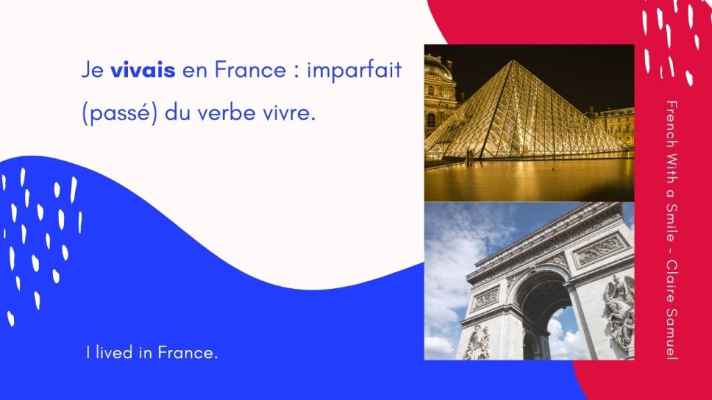 Beginner #60 French tenses past present future